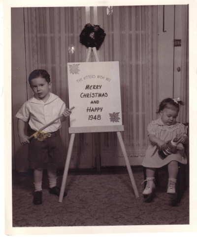 Holidays 1947