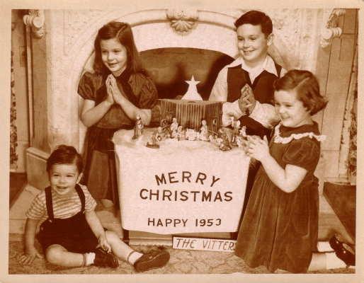 Holidays 1952