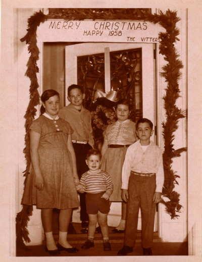 Holidays 1957