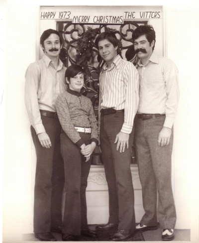 Holidays 1972