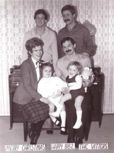 Holidays 1981