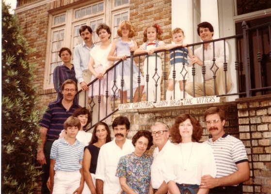 Holidays 1983