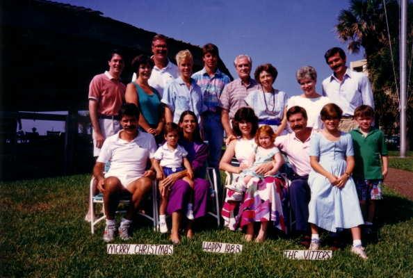 Holidays 1987