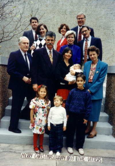 Holidays 1992