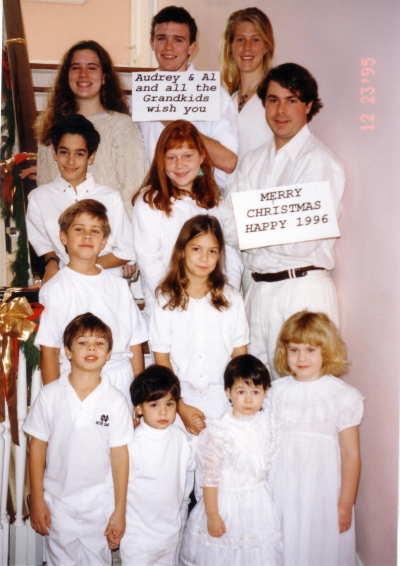 Holidays 1995