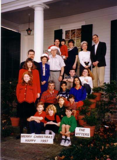 Holidays 1996