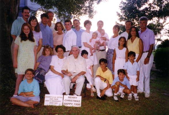 Holidays 1997