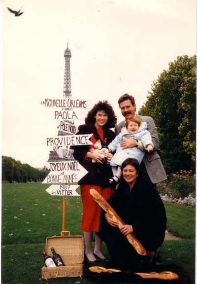 Holidays 1986