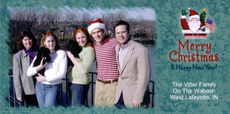 Holidays 2003