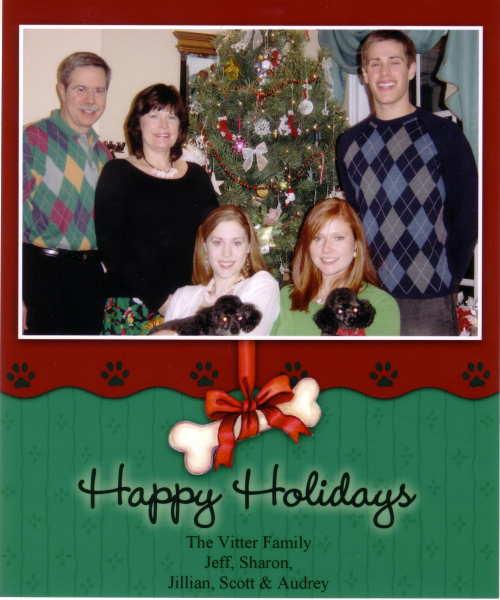 Holidays 2005