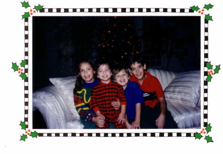 Holidays 1994