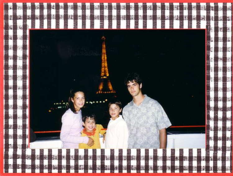 Holidays 2001